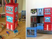 robox great storage boxes kids