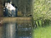 nature particulièrement riche contrastée dans d'Oise