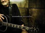 Kris Kristofferson Closer bone