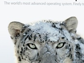 Snow Leopard vente Aujourd'hui