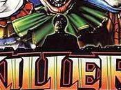 séquence N°51: clowns tueurs venus d'ailleurs, numéro mimes