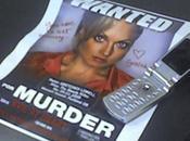 Marketing téléphone, avis recherche, meurtre