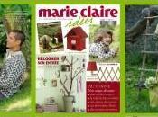 Marie Claire idée sept 2009