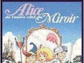 Alice l'autre coté miroir Lewis Caroll