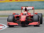 Ferrari quatre pour Räikkönen