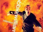 """""""Millenium"""" Robbie Williams."""