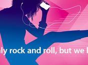 Keynote rock'n roll