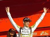Tour d'Espagne 2009, étape 3=Greg Henderson-Général=Fabian Cancellara