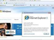Microsoft répond questions Internet Explorer