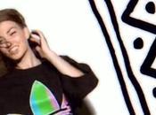 Vidéo Jeremy Scott adidas Originals ObyO Santigold