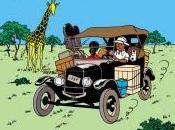 veut Tintin