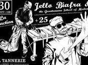 Jello Biafra Guantanamo school medicine
