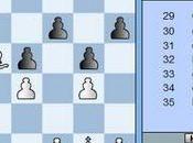 Tournoi International d'échecs Montréal Bacrot seul tête