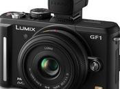 "News ""flexcompact"" chez Panasonic avec Lumix"