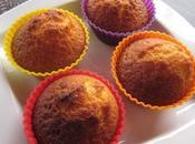 Petits cakes citron choco