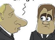 Apprendre l'argot avec Medvedev