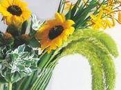 fleurs coupées, livre