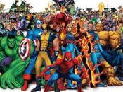 Disney n'interfèrera dans créations Marvel