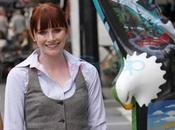 News tournage Bryce Dallas Howard sortie