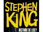 Histoire Lisey Stephen King