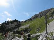 Randonnée Chartreuse Grande Sure (1920m)