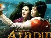 Aladin, film ovni venu Bollywood