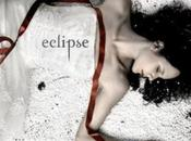 Twilight Eclipse (Hésitation) roman version collector