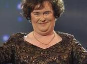 Susan Boyle: album numéro ventes Amazon
