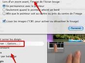 OSX: comment faire Zoom l'application screencast Snow Leopard