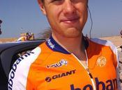 Jef-Scherens Romain Feillu fini dans peloton