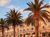 Hotel Riva, Hvar: Saint-Tropez Dalmatie