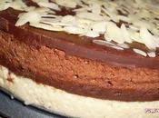 Gâteau tout choco