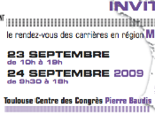 recrutement Toulouse 2009