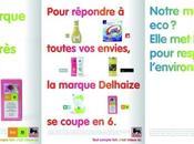 Delhaize, Solidaire Ecolo