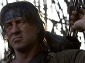 science-fiction pour Rambo
