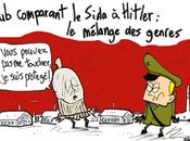 Sida, Hitler même combat