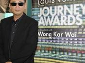 "Louis Vuitton Wong lancent ""Journeys Awards"""