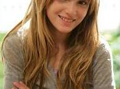 Love donne rôle plus important Bella Thorne