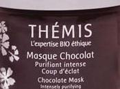 masque chocolat THEMIS