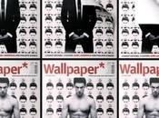 Jean Baptiste Giabiconi Karl Lagerfeld pour Wallpaper septembre 2009