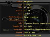 Geek-Trend Video Casio Exilim High Speed FC100