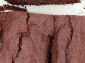 Gâteau moelleux chocolat, compotée mirabelles gingembre confit