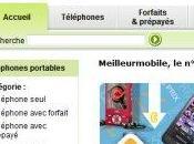 MeilleurMobile.com aussi veut vendre l'iPhone