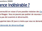 SarkoFrance... menacé Sarkozy