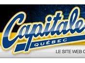 Capitales Québec réseau télévision