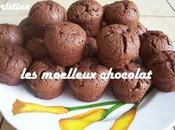 Fondants moëlleux chocolat (même pralinoise pour plus gourmand(e)s)