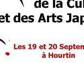 Salon arts cultures japonaises, Hourtin septembre