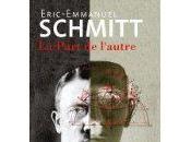 Part l'autre Eric-Emmanuel Schmitt