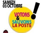 Privatisation Poste mensonges l'UMP