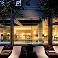 Four Seasons Hotel Shanghai vient d'ouvrir